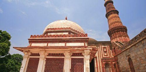 Qutub Minar Group of Monuments: UNESCO World Heritage Sites in India