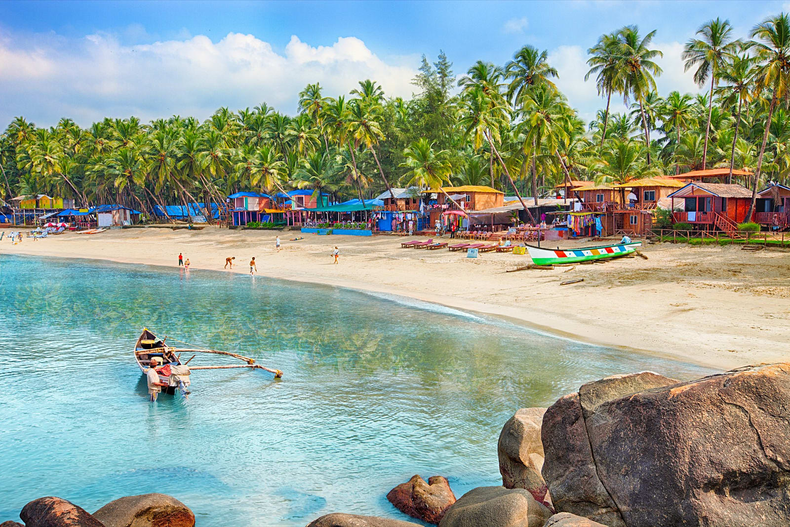 Why Goa is Famous as India's Most Popular Tourist Destination?
