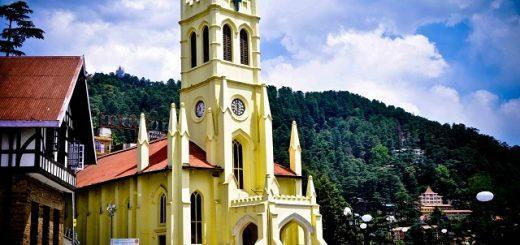 Shimla – The Queen of Himalayas