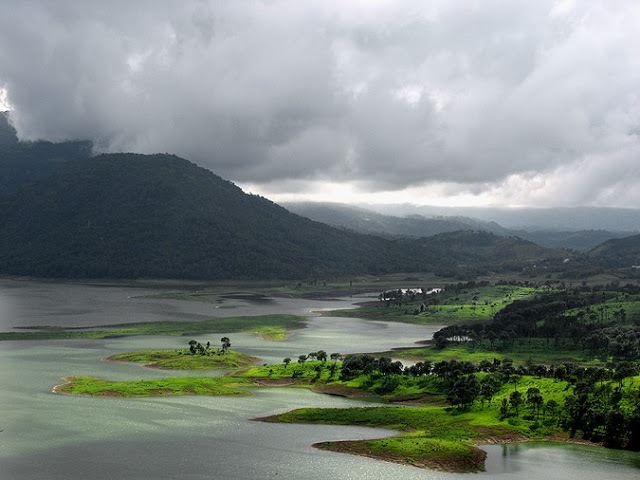 Shillong: The Road Less Travelled