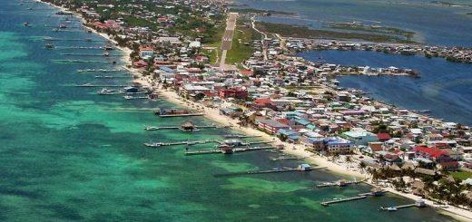 Ambergris Caye in Belize is considered one of the best islands in the world
