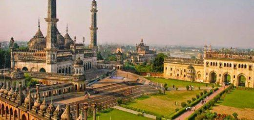 Bara Imambara Lucknow – Experience the nawabi culture and heritage