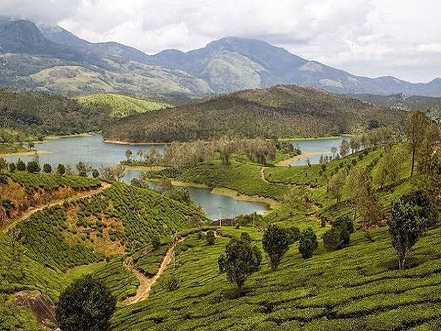 Famous Tourist Places In Ooty