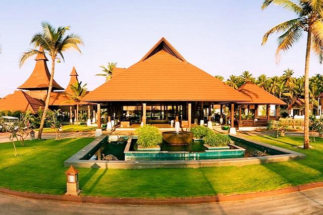 The Lalit Resort & Spa, Bekal  IMAGES, GIF, ANIMATED GIF, WALLPAPER, STICKER FOR WHATSAPP & FACEBOOK