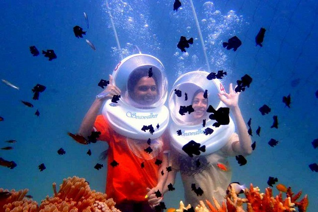 Andaman and Nicobar Islands - Destinations in India for Women Solo Travelers
