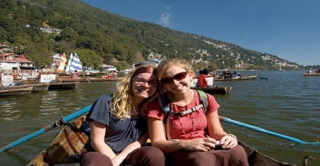 Nainital - Destinations in India for Women Solo Travelers