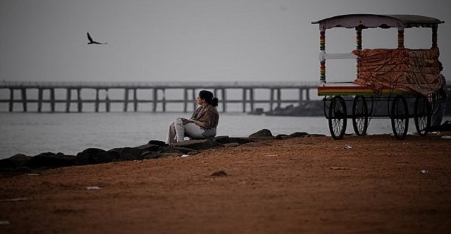 Puducherry - Destinations in India for Women Solo Travelers