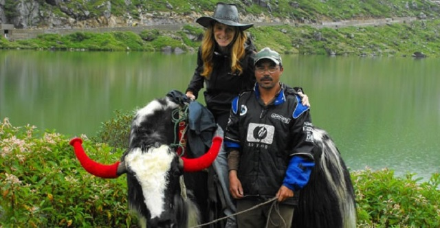Sikkim - Destinations in India for Women Solo Travelers
