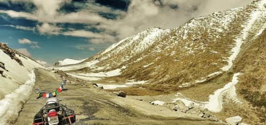 Summer Holiday Destinations in Ladakh
