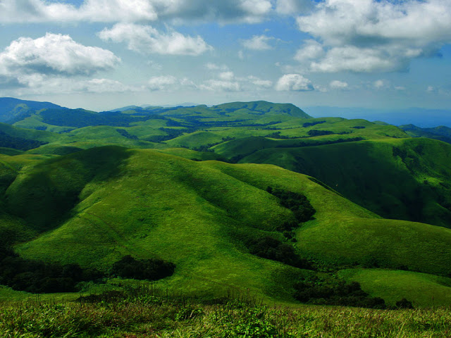 Lush Environs make Coorg one of the popular hill stations in India where one could find respite from the scorching heat