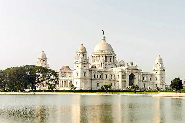 Kolkata- City of Joy