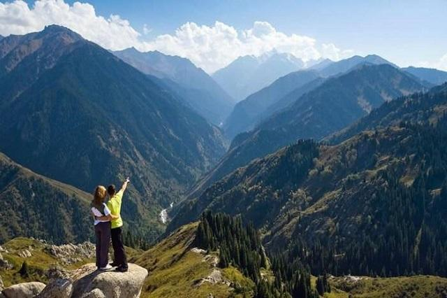 Honeymoon Destinations In Northeast India