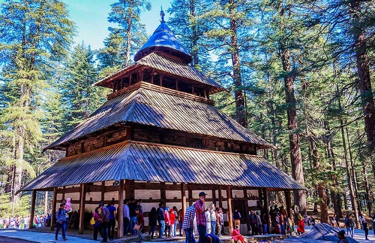 Places to Visit in Manali in April