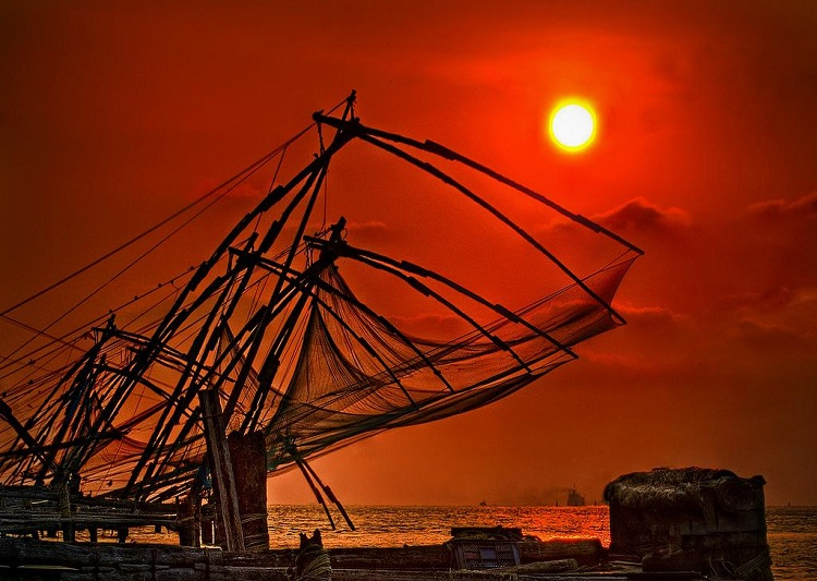 Uncover Heritage in Fort Kochi