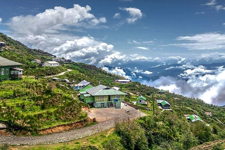 Sikkim, North East