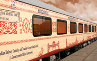 Rajasthan Tourist Train