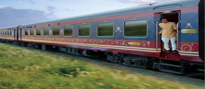 Deccan Odyssey Offers August 2015