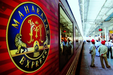 Maharaja Express - Luxury Train