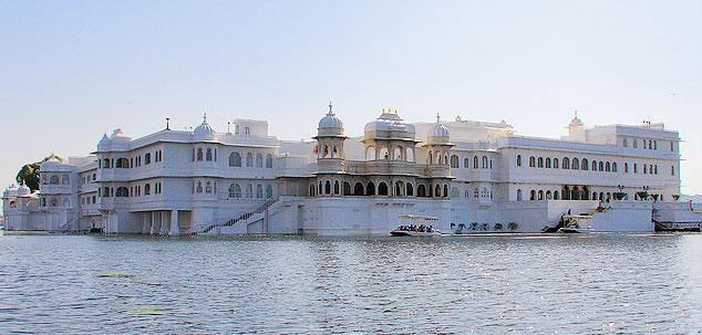 The Royal Heritage of Rajasthan - Travel Awards for Best in India