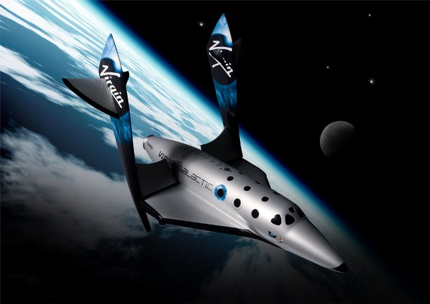 German Giant foray into Space Travel Insurance