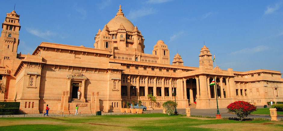 Ancient Indian Architecture Famous Hindu Akshardham Temple In South