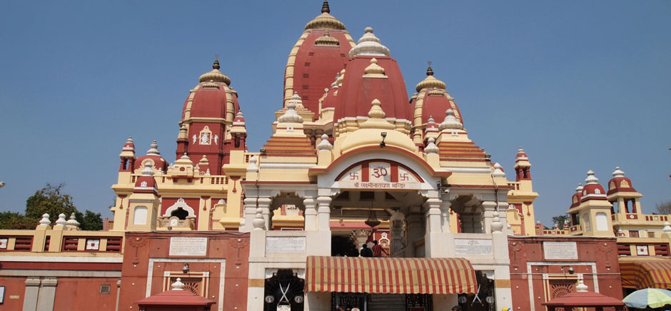 Call Of Spirituality 10 Days India Tour Package