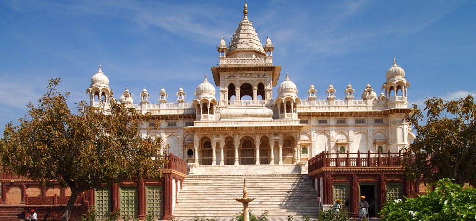 Rajasthan Offbeat tour - Travel, the unconventional way