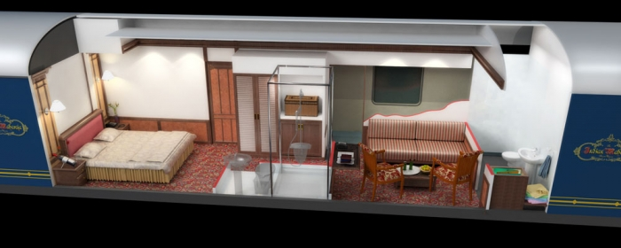 Deccan Odyssey Pictures Photo Gallery Of Luxury Train