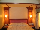 Presidential Suite Cabin Double Bed