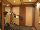 Fitness Center, Deccan Odyssey