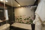 Attached Bathroom, Presidential Suite