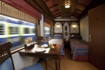 Junior Suite, Maharajas Express