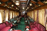 Lounge, Palace on Wheels