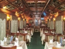 Palace on Wheels Dining