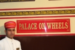 Palace on Wheels Exterior 1